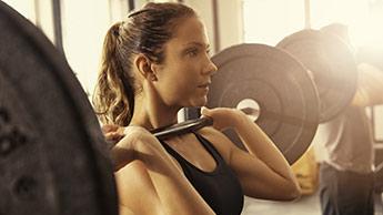 La musculation peut booster vos efforts pour perdre du poids