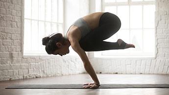 Neue Forschungen bestätigen die vielfältigen Vorteile von Yoga für Körper und Geist