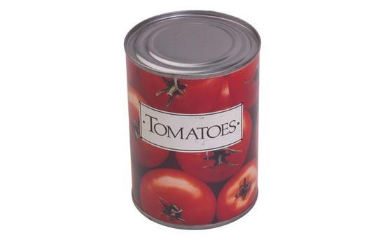 Tomates Enlatados