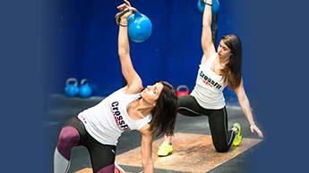 Ist CrossFit sicher?