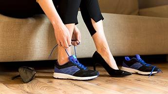 Neue Studie: Ein täglicher Spaziergang kann Ihr Leben um 7 Jahre verlängern