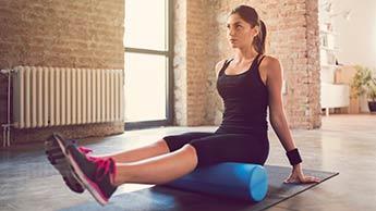 Vous voulez savoir comment assouplir les muscles tendus de vos hanches ?