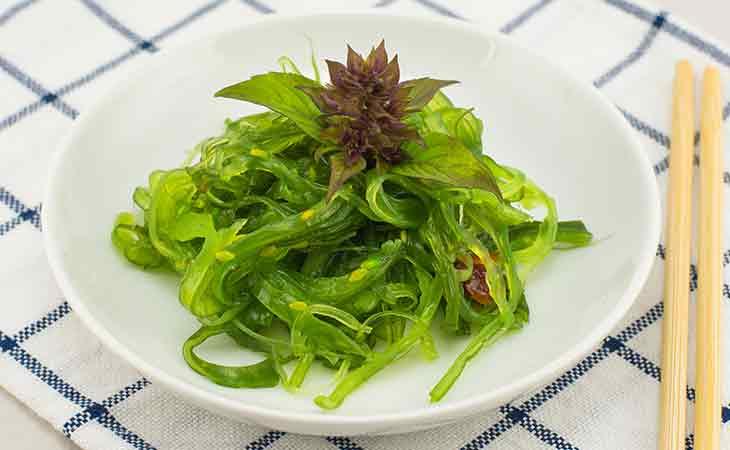 海带或羽衣甘蓝:海藻是一种超级食物吗?