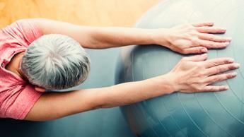 短時間のの瞬発的運動をすると病気や死ぬリスクが減ります