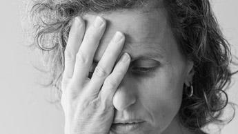 うつ病は過去5年で33%急増した