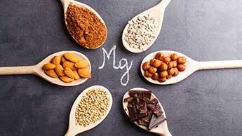 Насколько важно потреблять продукты, богатые магнием?