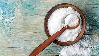Zmniejszenie spożycia soli może szkodzić pacjentom z niewydolnością serca