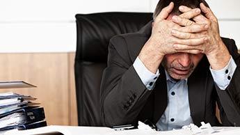 O Estresse Promove o Declínio da Memória e a Demência na Velhice