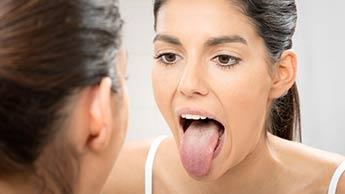 혀 건강에 대한 9가지 놀라운 사실
