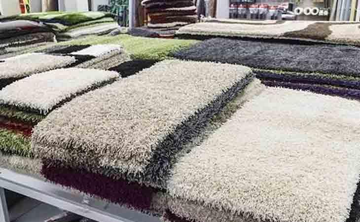 GreenSpace:地毯可能带来复杂的健康问题