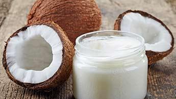 Пользуйтесь кокосовым маслом ежедневно