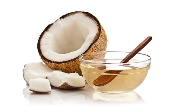 코코넛 오일
