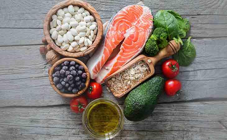蔬菜比药物更有益于肾脏