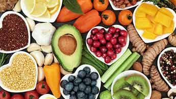 здоровое питание для вашего сердца