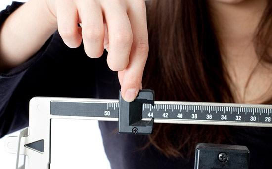 Проблемы со здоровьем; Потеря веса