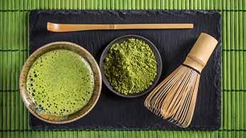 O Chá Verde Matcha é Bom Para Quê?