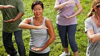 Un 'entraînement primitif' qui pourrait transformer votre santé