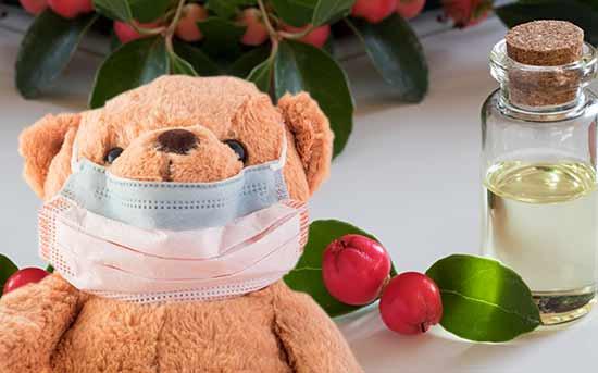 治疗呼吸道感染