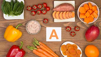Vitamin A kann helfen, darmkrebs zu verhindern