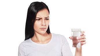 Wasserfluoridierung in verbindung mit diabetes und niedrigem IQ