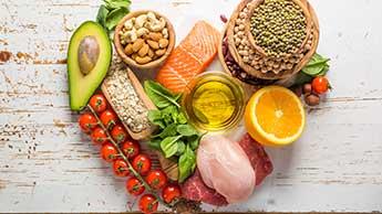 superfoods für diabetiker