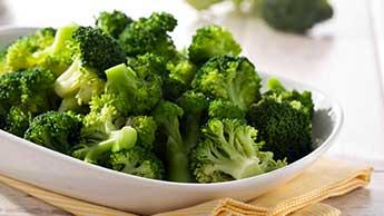 Il contenuto dei broccoli riduce il rischio di obesità e contribuisce al trattamento del diabete