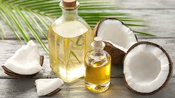 Verwenden sie kokosöl täglich