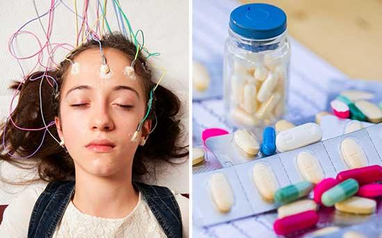 治疗癫痫的药物