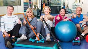 польза упражнений