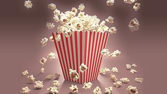 Popcorn: dobry czy szkodliwy?