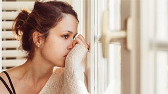 Пробиотики помогают снять симптомы депрессии