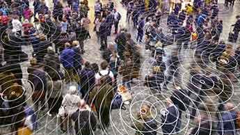 Réduisez votre exposition aux champs électromagnétiques (EMF)