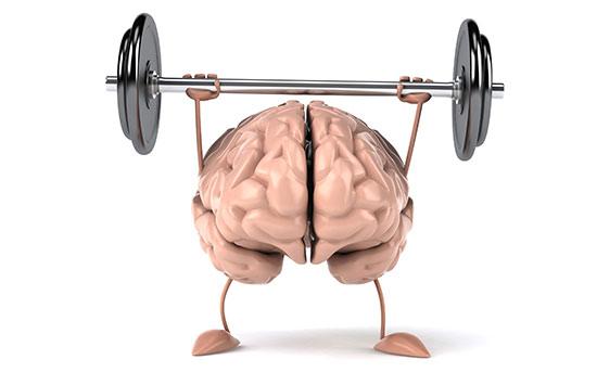 두뇌 건강 및 운동