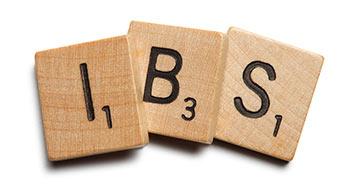 과민성 대장 증후군(IBS)