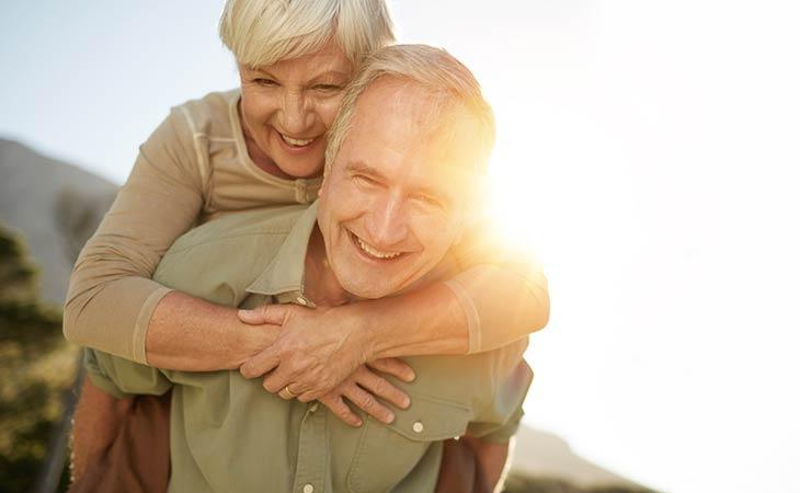 对于衰老和生命短暂的态度
