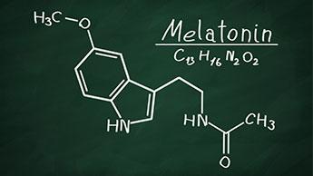 Как мелатонин может помочь при депрессии, аутоиммунных заболеваниях и раке