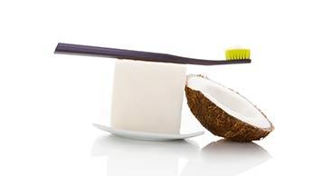 Verwendungen von Kokosnussöl
