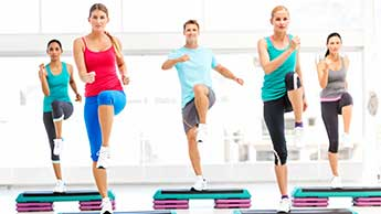A Liberação de Endorfinas Varia de Acordo com a Intensidade do Exercício