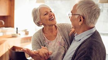 7 Gewohnheiten glücklich verheirateter Paare