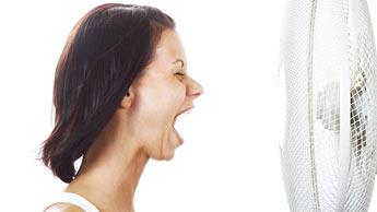 Wege zum Ausgleich weiblicher Hormone