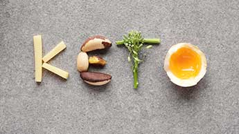 Кетогенная диета для оптимального здоровья