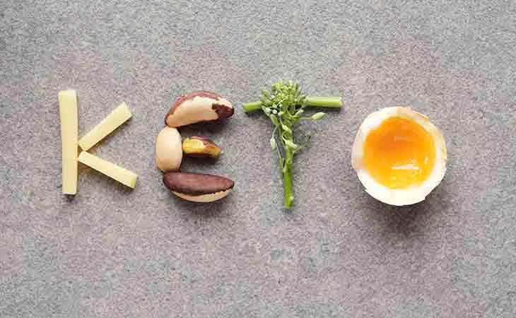 通过生酮饮食获得最佳健康