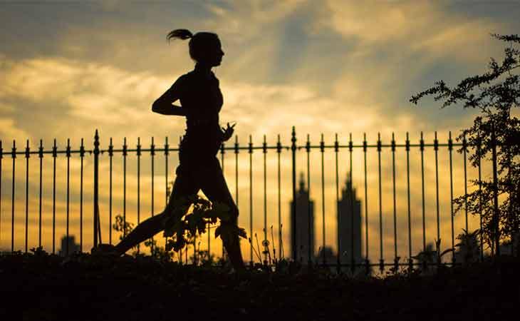 晚上锻炼是否会有损睡眠?