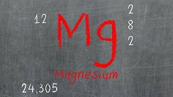 Magnesium - die fehlende Verbindung zu mehr Gesundheit