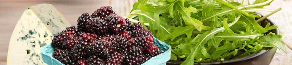 紫蓝莓食谱2