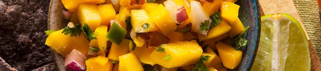 Przepisy na dania z papają