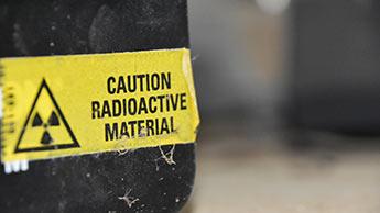 La réalité rarement évoquée de la pollution radioactive