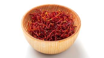 Quelles sont les vertus du safran ?