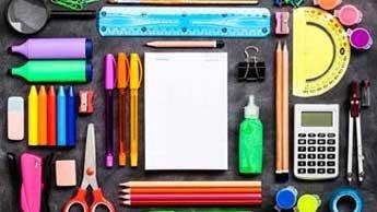 De l'Amiante et du Benzène dans les Crayons de Couleur et les Feutres