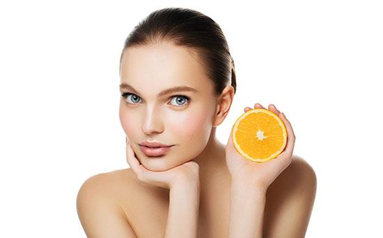 Outra fonte alimentar que promove pele bonita